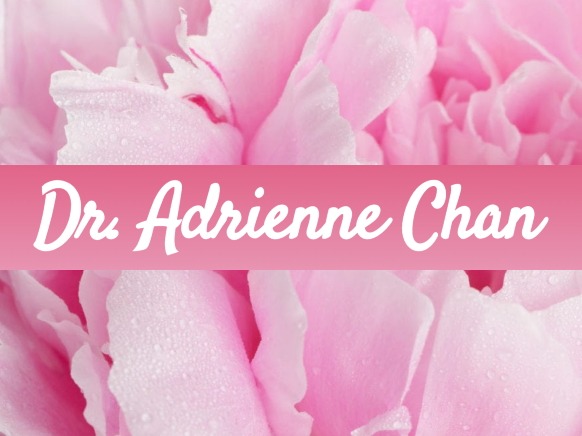 What is Traditional Chinese Medicine? With Dr. Adrienne Chan